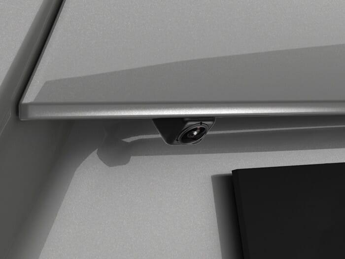 Xpander Rear Camera